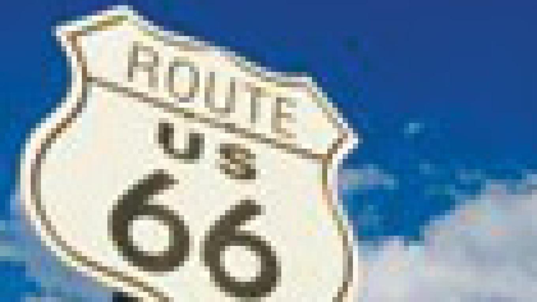 Historic Sign – NM Tourism Dept.