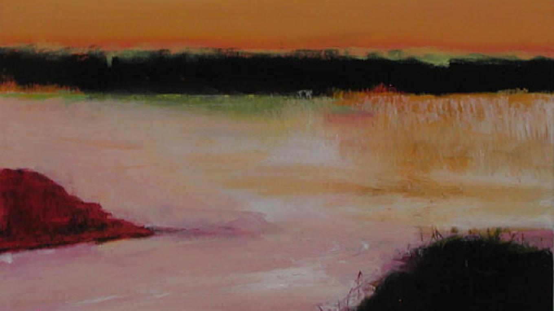 """""""Lake Light"""" by Barbara McCauley – bmc"""