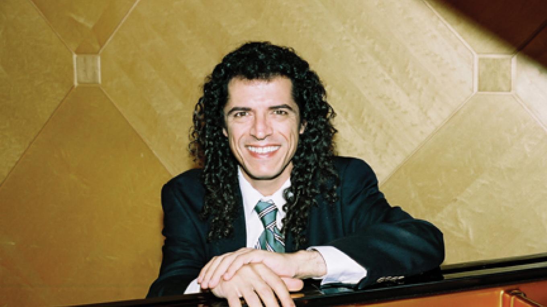 Baruch Meir, Pianist