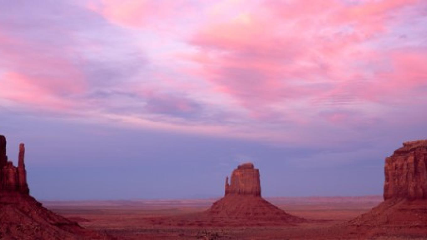 Monument Valley – Terry Thompson