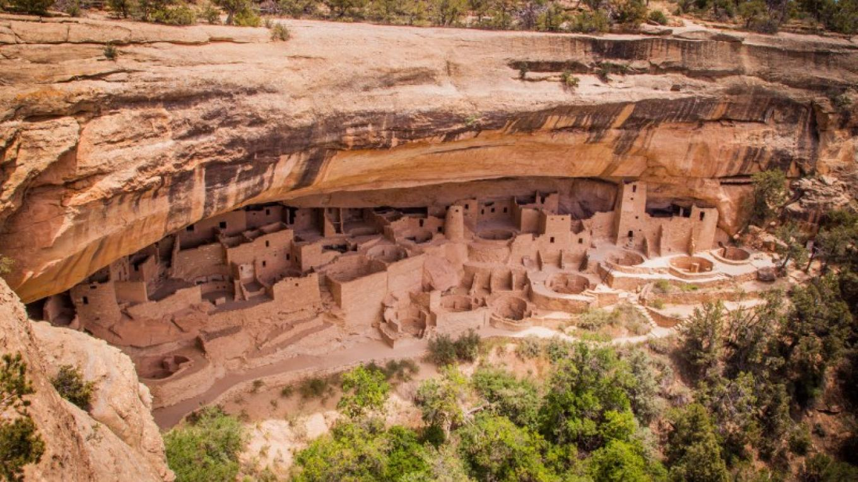 Cliff Palace, Mesa Verde – bboserup / istockphoto.com