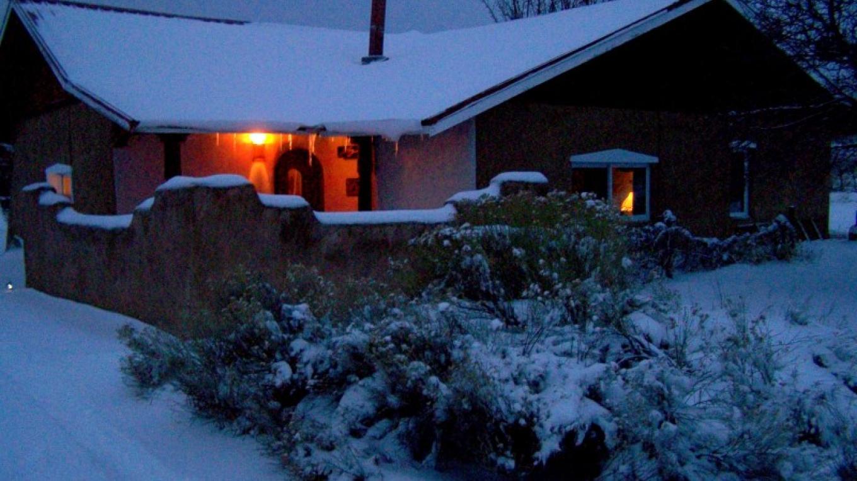 Winter Evening – Stephen Long