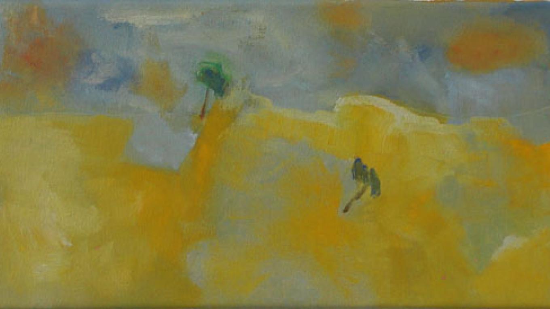 """Two Trees"" by Alvaro Cardona-Hine – bmc"