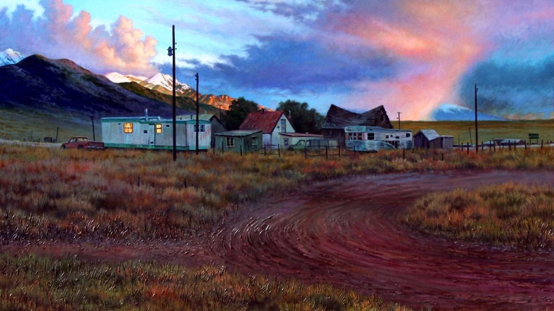 Villa Grove Reservation