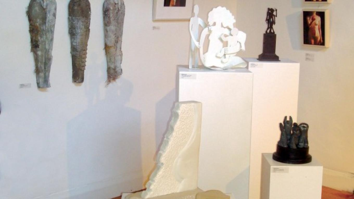 another gallery view – Dianna Gwyn