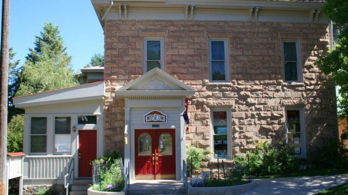 Ouray County Museum – Don Paulson