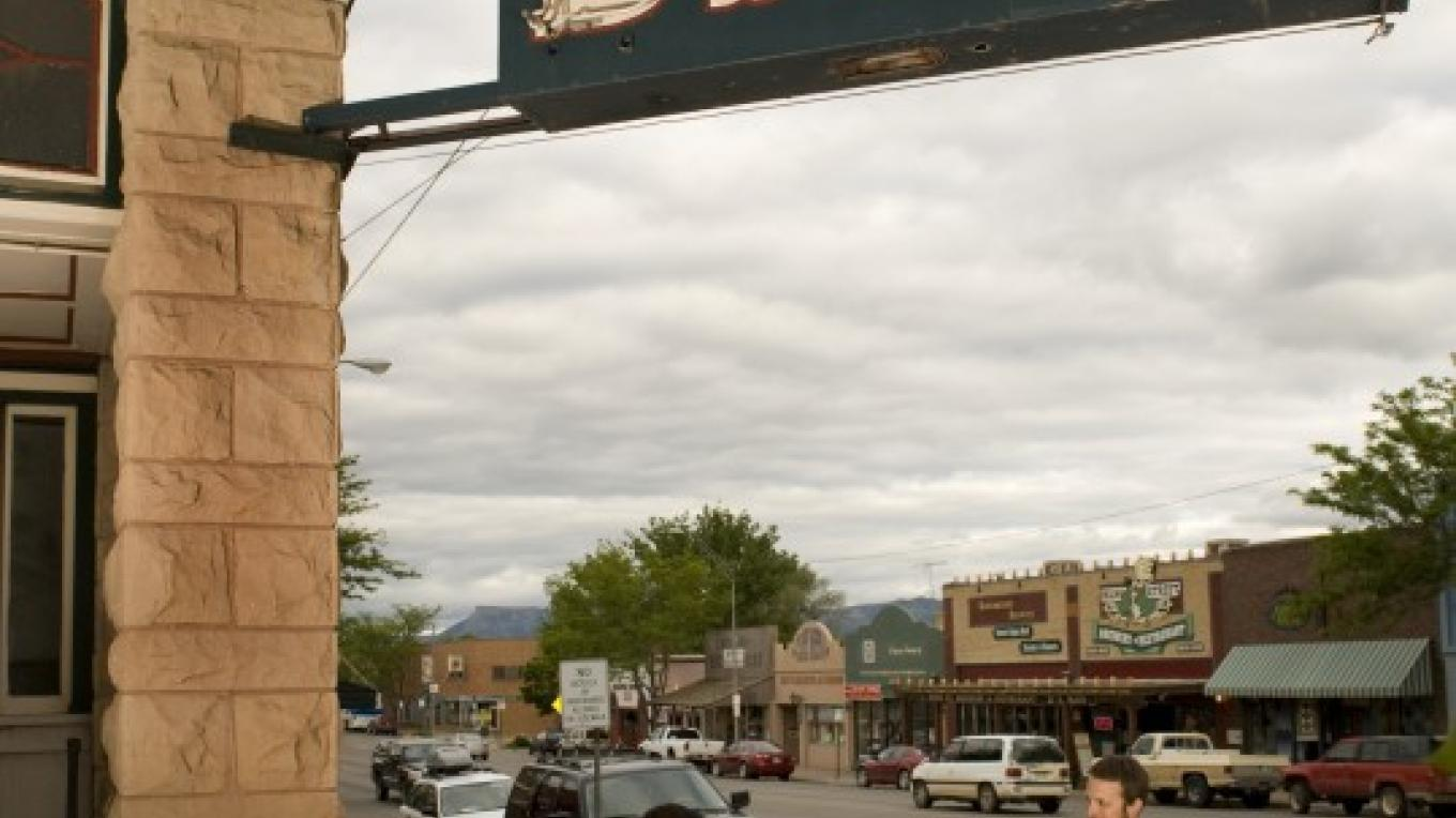 Downtown Cortez features many historical buildings and cultural opportunities. – Bill Hatcher