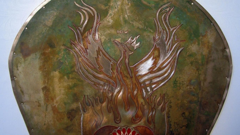 Emergence – Shahna Lax