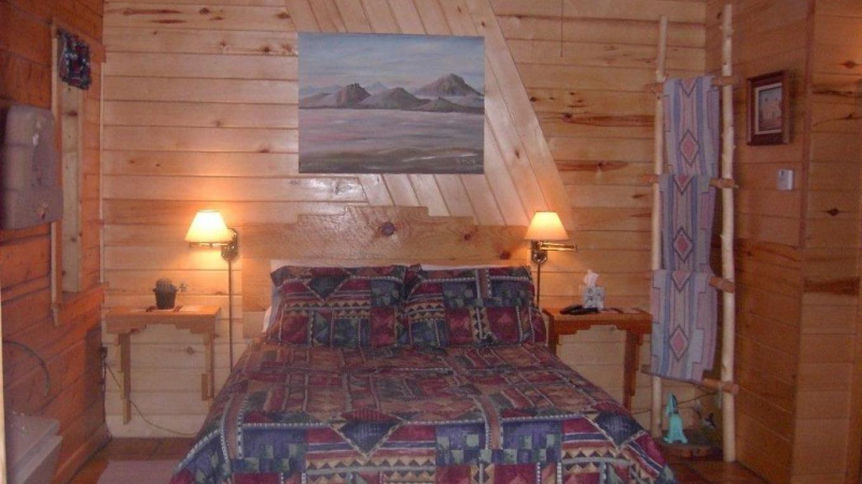 The Santa Fe Room – Garth