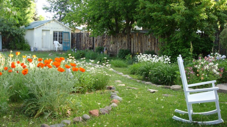 Garden – Sherill Spaar