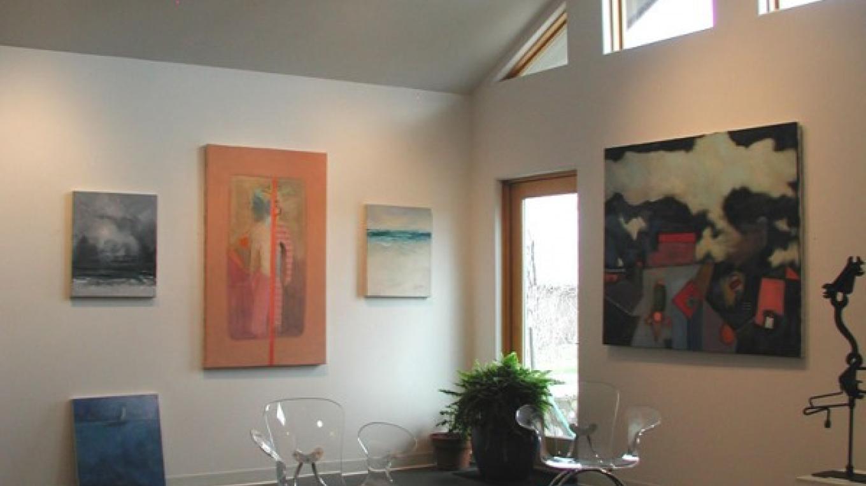 Main Gallery Room – bmc