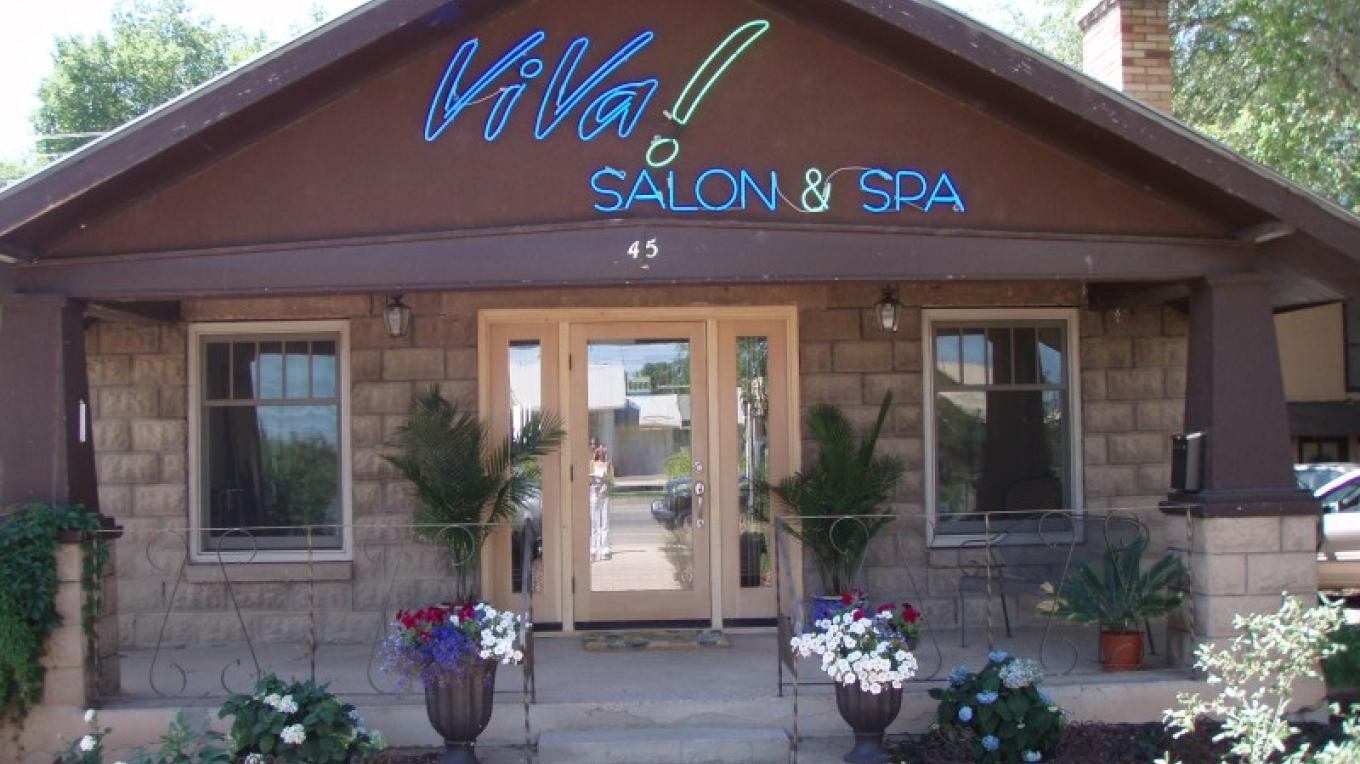 ViVa! Salon & Spa