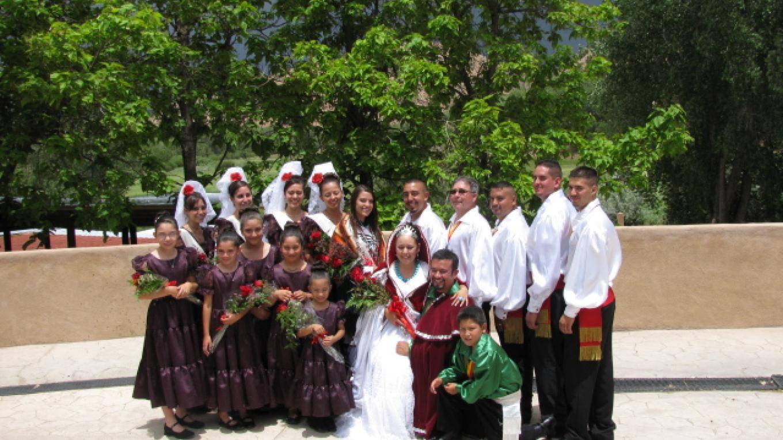 Fiesta Royalty 2010 – Andrew J. Herrera