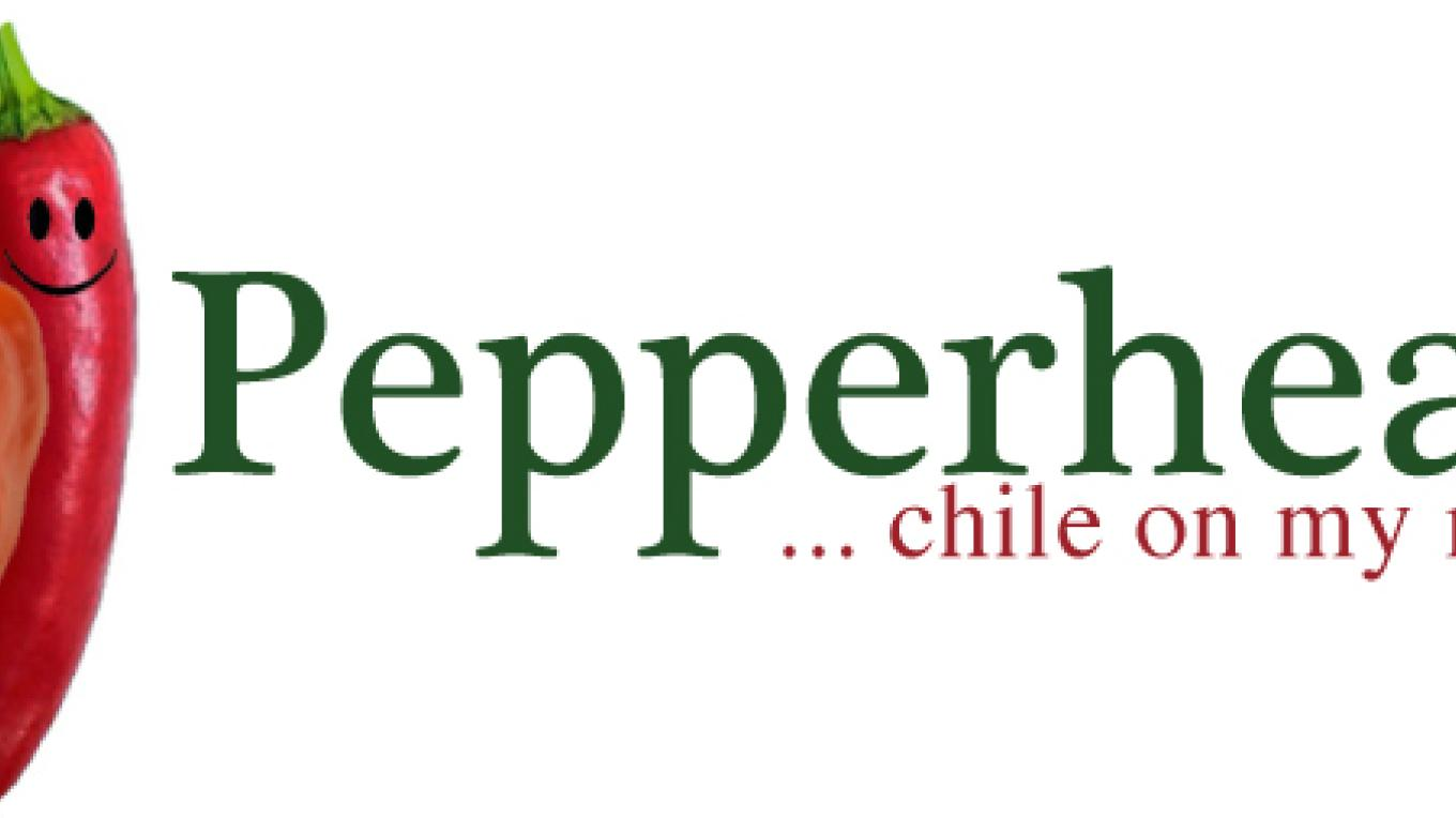 Pepperhead Logo