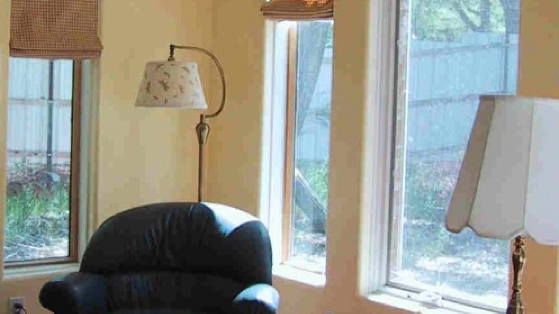Living Room – Leone Wilson