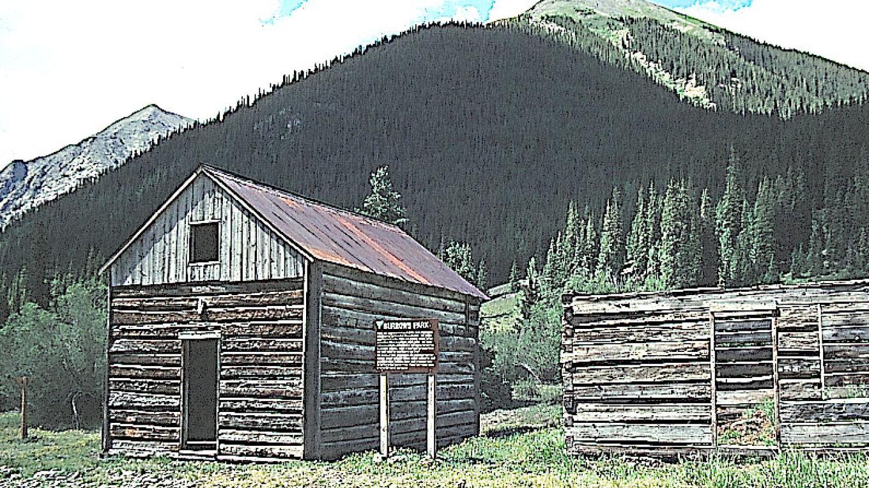 Burrows Park Cabins – Bureau of Land Management