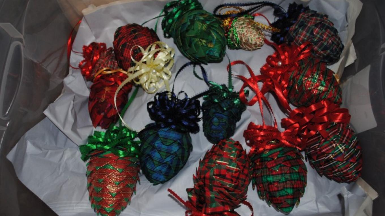 Ornaments – Jake LaFore