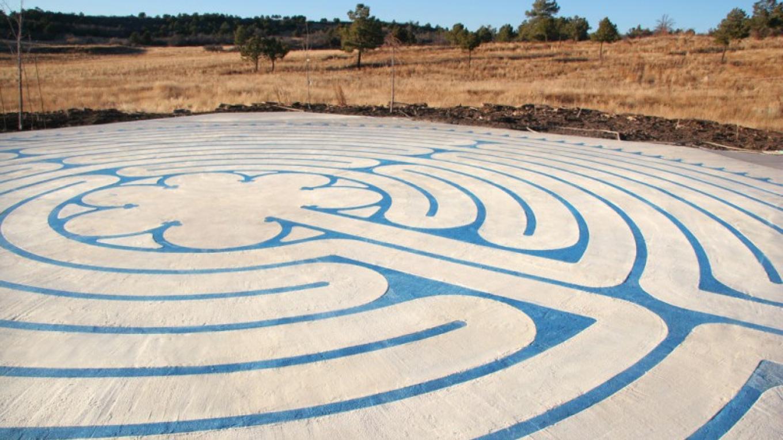 Labyrinth – Meira Leonard