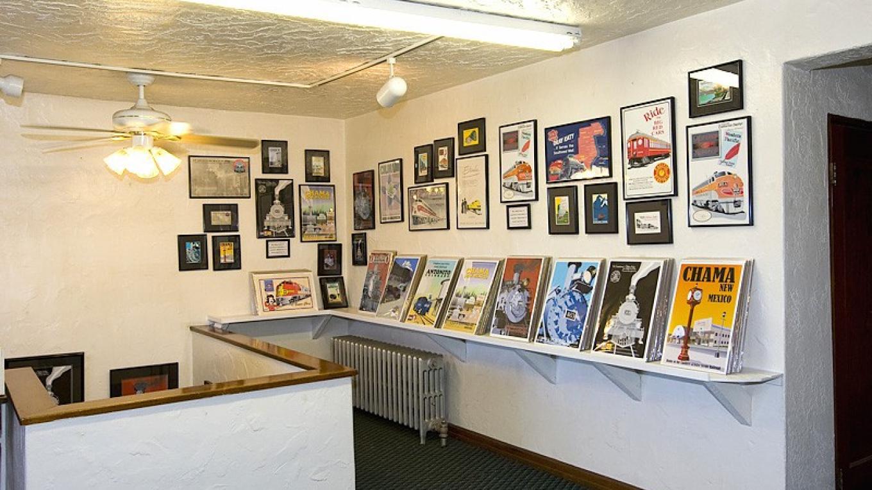 Original Art Posters – Roger Hogan