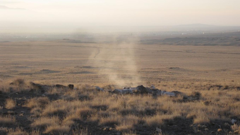 Air vent at JA Volcano – Diane Souder