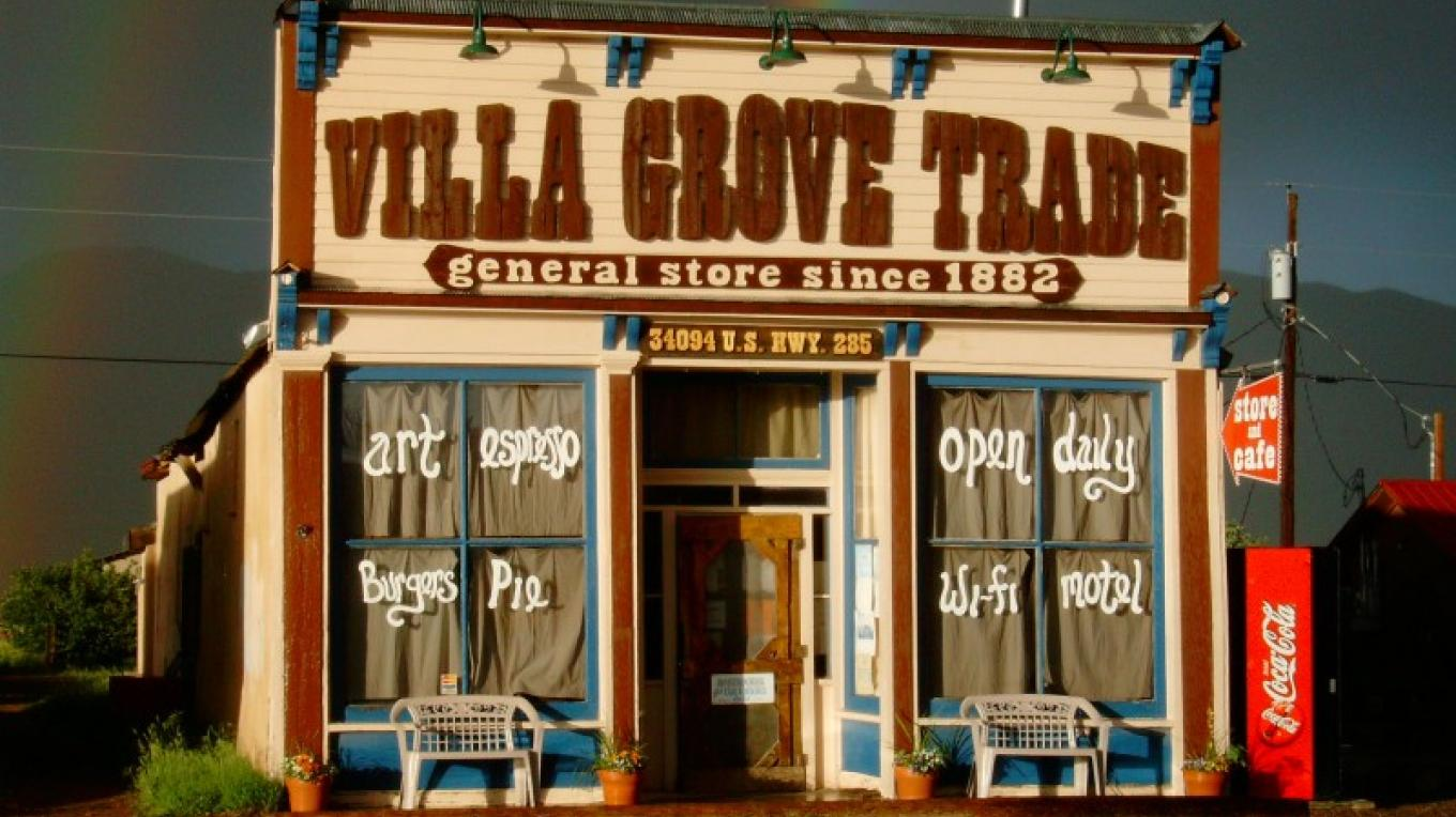 Villa Grove Trade – Jeff Shook