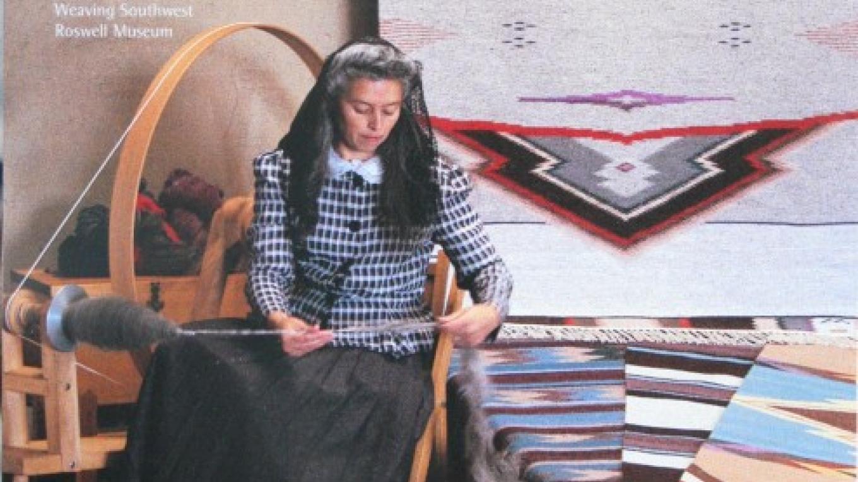Spinning wool into yarn – Tierra Wools