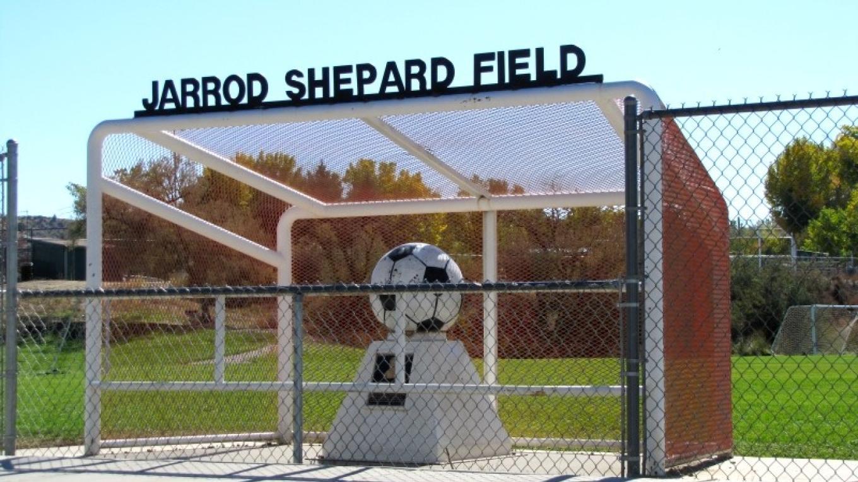 Jarrod Sheppard Field – Edward M. Kotyk