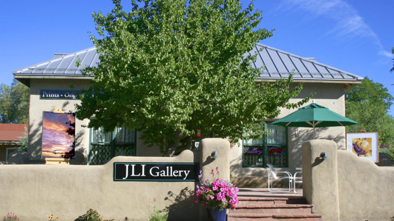 The JLI Gallery in Arroyo Seco – Jack Leustig
