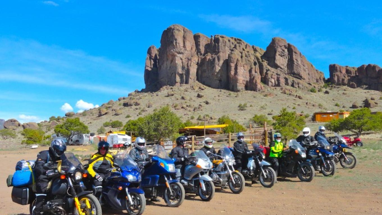 Kolb Bike rally up at Angel Rock Ranch – KimAnna Cellura-Shields