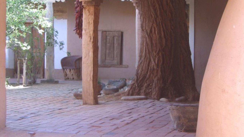 Casa San Ysidro Entry – Deb Slaney