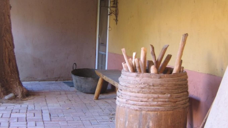 Casa San Ysidro Portal – Deb Slaney