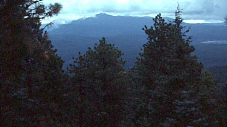 Truchas Peak – Glenna Dean
