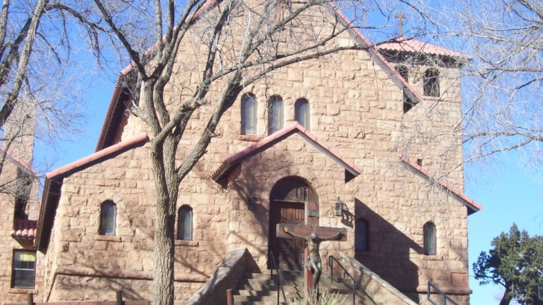 St. Michael Calothic Church – Valcita Thompson