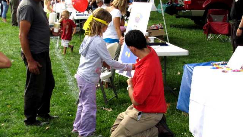 Kids activities – Ed Kotyk