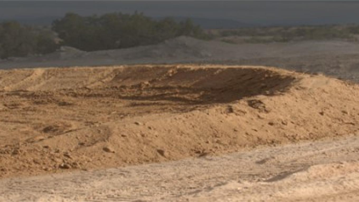 Our track has a number of different banking options that will add to your motorcross experience.