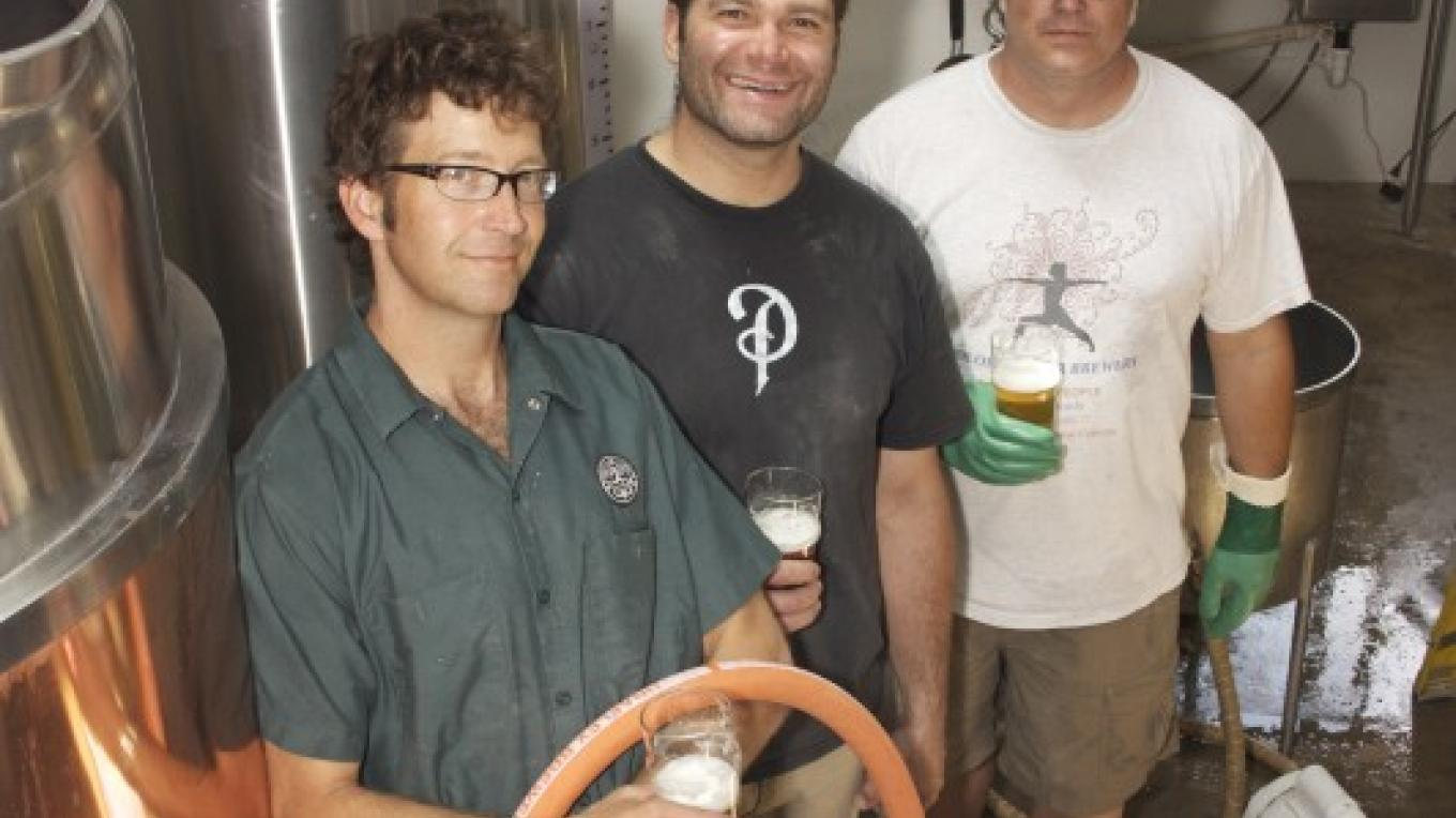 Dolores River Brewery – Barbara Grist