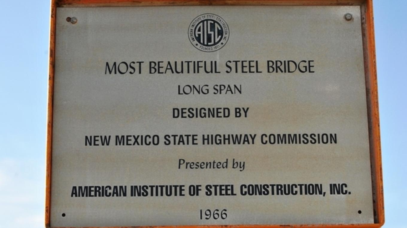 """Most Beautiful Bridge"" – Jim O'Donnell"
