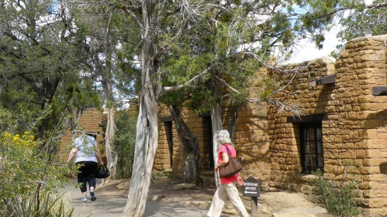 Mesa Verde Museum – Tom Vaughan