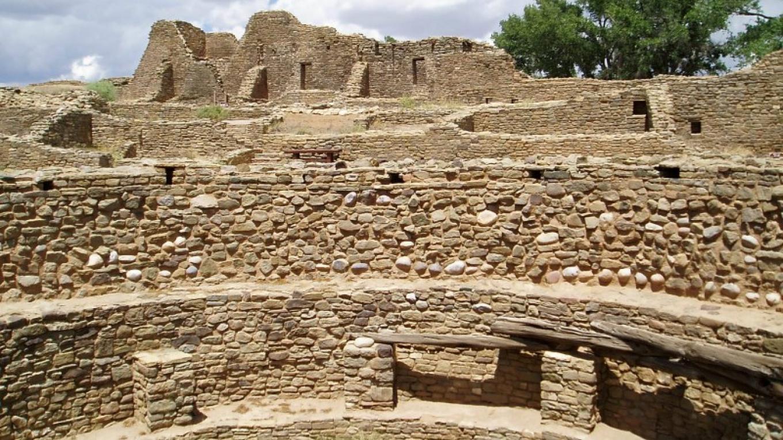 Aztec Ruins – Bruce Adams