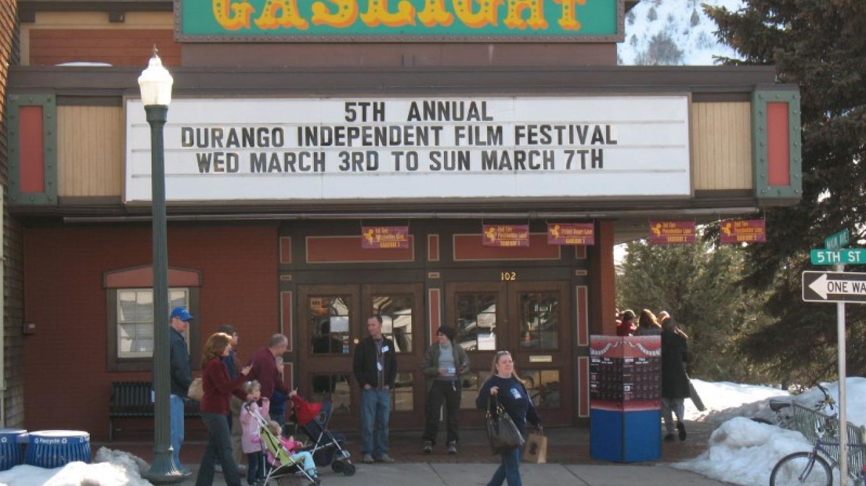 Durango Independent FIlm Festival 2010
