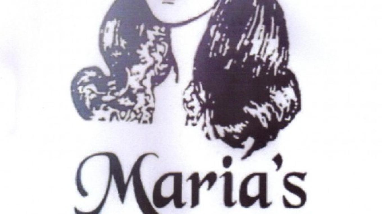 Come meet Maria