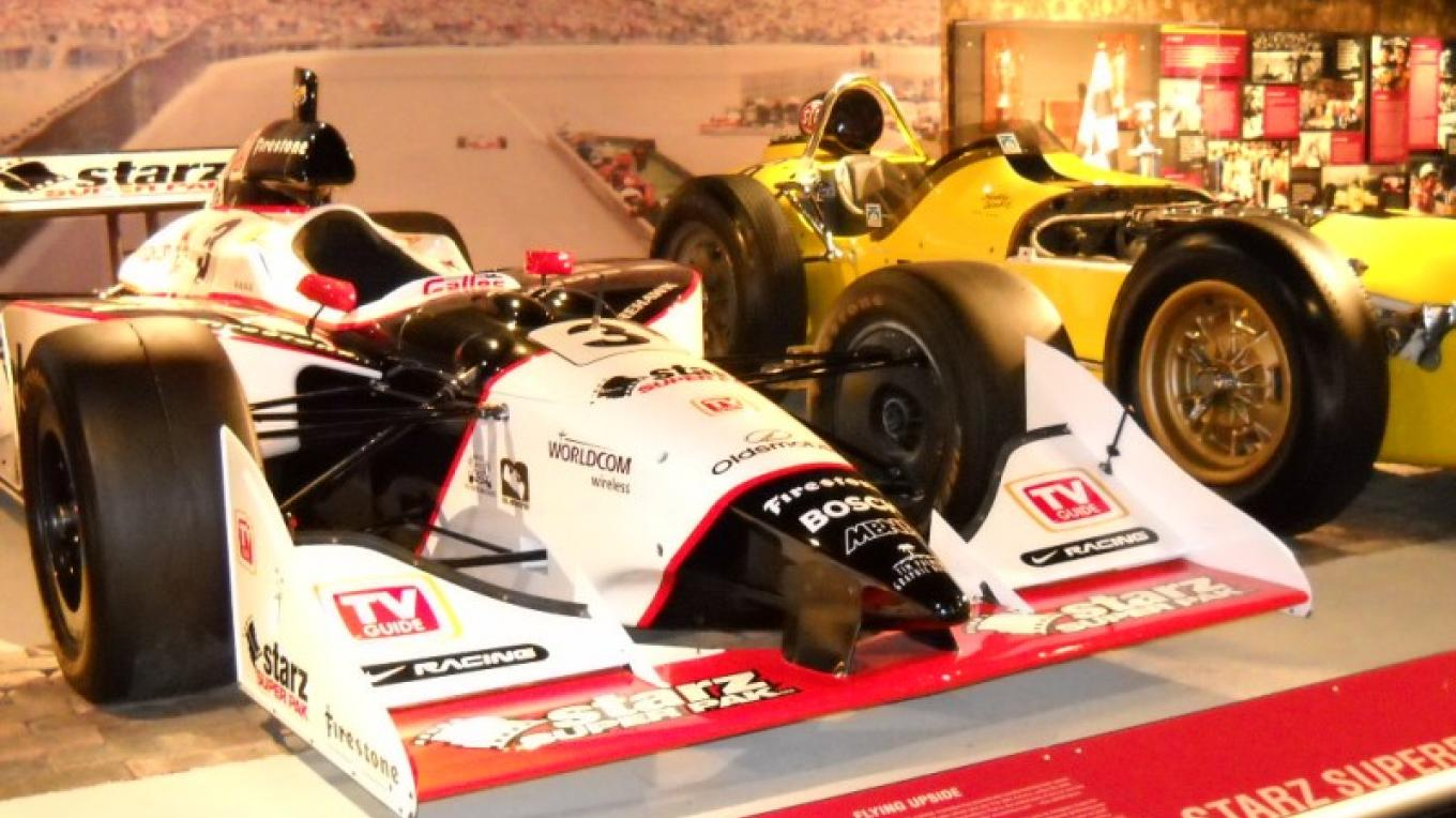 Indy 500 Gallery – S.M.