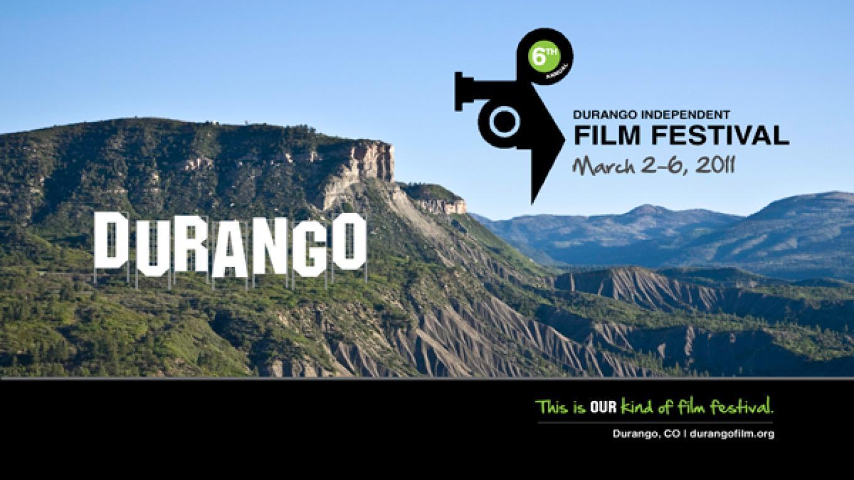 Durango Independent FIlm Festival 2011 – Chris Marona