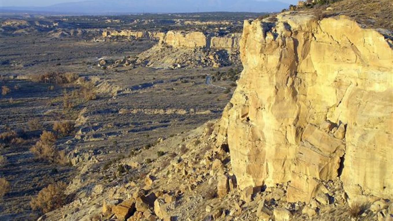 Kokopell's cliff – Kokopelli's Cave B&B