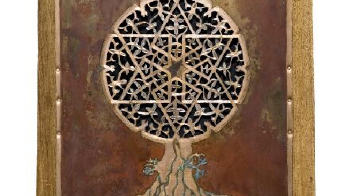 Healing the Tree of Life – Bill Elzey