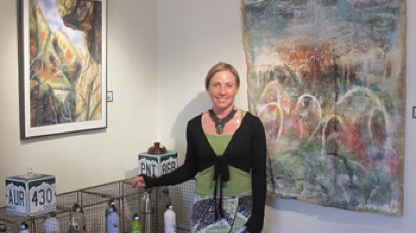 All Good Things, Gallery & Gift Boutique – Deanne Elliott