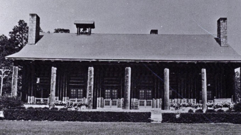 Fuller Lodge