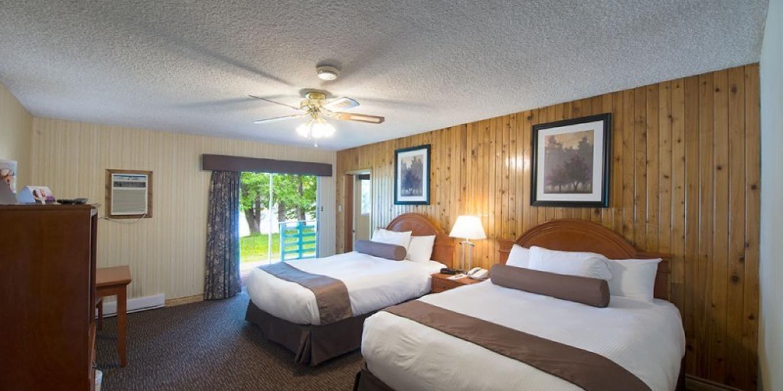 Standard Lakefront room!
