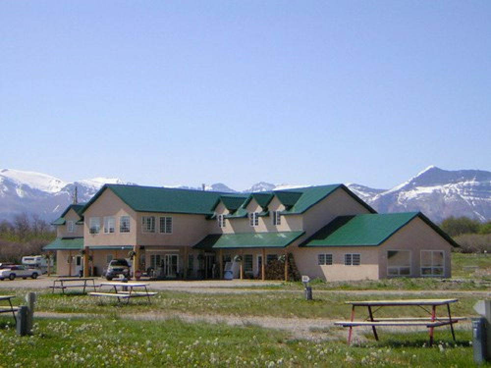 Waterton Springs Campground
