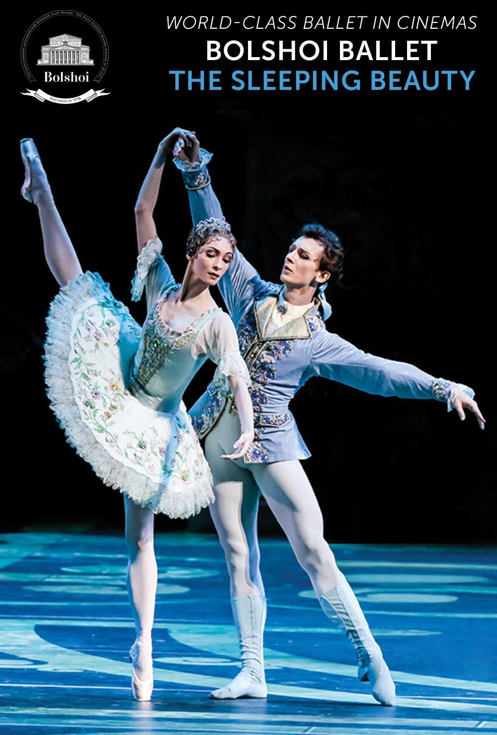 """""""An Afternoon at the Ballet"""" - Saturday May 4 at 2:00 pm"""